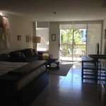 Foto van Santai Retreat Apartments Casuarina Beach