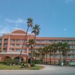 Foto Galveston Beach Hotel