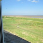 Photo de Leasowe Castle