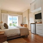 Bamboo Guest House Foto