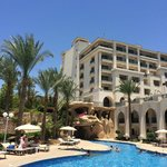 Photo de Stella Di Mare Beach Hotel & Spa