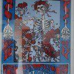 A lot of nice posters for classic rock lovers