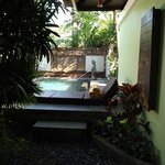 Rama Beach Resort and Villas Foto
