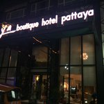 Photo de Aya Boutique Hotel