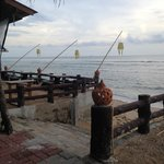 Blue Andaman Lanta Resort Foto