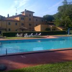 Photo of Hotel Residence Il Bambolo