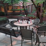 Φωτογραφία: Country Inn & Suites Naperville