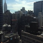 Φωτογραφία: Four Points by Sheraton Midtown - Times Square