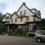 Eden Manor Bed and Breakfast