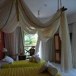 Photo de Hotel Nannai Beach Resort