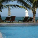 Foto de Hotel Nannai Beach Resort