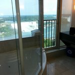 Sheraton on the Falls resmi