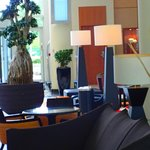 Φωτογραφία: Crowne Plaza Hotel Brussels Airport