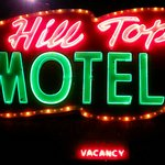 Hill Top Motel Foto
