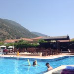 Photo de Liberty Hotels Oludeniz