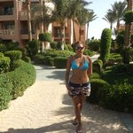 Photo de Rehana Sharm Resort
