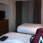 Foto Staybridge Suites Toronto