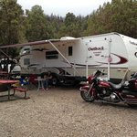 Foto Bonito Hollow RV Park & Campground