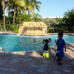 Photo de Holiday Inn Key Largo