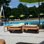 Foto de Kings Dominion Camp Wilderness Campground