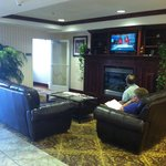 Foto de Comfort Inn & Suites Rock Springs