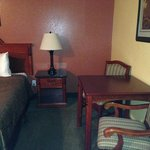 Foto van Mariah Country Inn & Suites