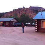 Foto di Bighorn Park and Campground
