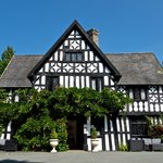 Photo de Maesmawr Hall Hotel