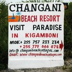 Changani Beach Cottagesの写真