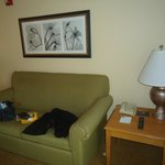 Foto Homewood Suites Miami-Airport / Blue Lagoon