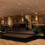 Holiday Inn Houston Near The Galleria의 사진
