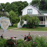 Foto van Cottage Inn of Mackinac Island