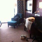 Foto de Crowne Plaza London-Gatwick Airport