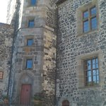 Photo de Chateau Royal de Saint Saturnin