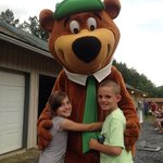 Foto di Yogi Bear Jellystone Park and Resort