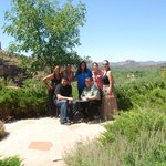 Billede af Sedona Views Bed and Breakfast
