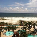 Photo de Perdido Beach Resort