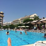 Bilde fra Aydinbey King's Palace Spa & Resort