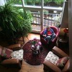 Foto de Bell's Brae House Bed and Breakfast
