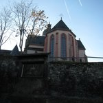 Stephanskirche Foto