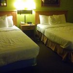 Crossings by GrandStay Inn & Suites Davenport Foto