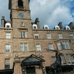 Photo de Doubletree by Hilton, Dunblane-Hydro