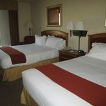 Holiday Inn Express Cedar City Foto