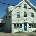 Eli's Restaurant on Block Island
