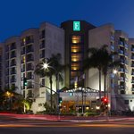 Embassy Suites Hotel LAX North Los Angeles
