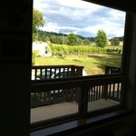 Foto di Lobenhaus Bed & Breakfast & Vineyard