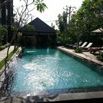 The Astari - Villa and Residence resmi