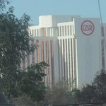 Grand Sierra Resort and Casino, Reno, Nevada