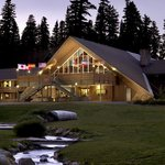 Foto de Mammoth Mountain Inn