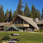 Mammoth Mountain Inn Foto